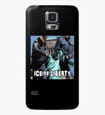 ICEing Liberty Case/Skin for Samsung Galaxy