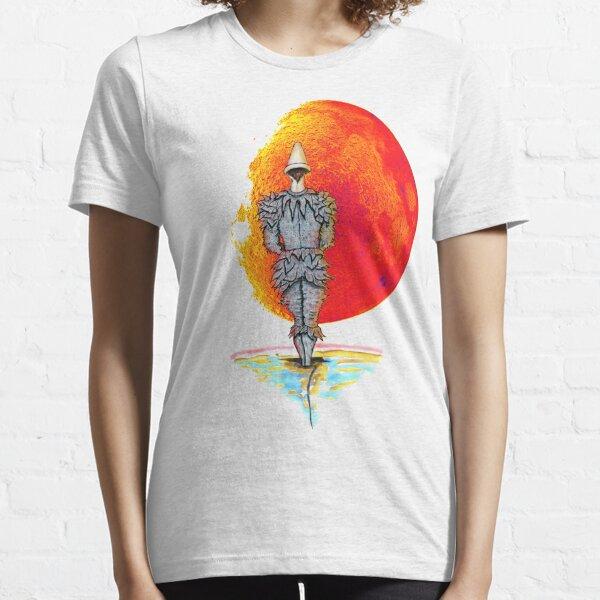 Ziggy Pierrot hommage T-shirt essentiel