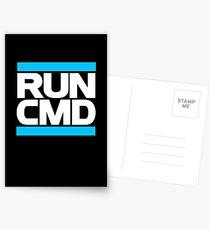 CMD Postcards