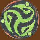 « Triskell Spring » par Envorenn