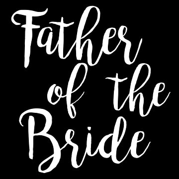 Father of the Bride | Wedding by koovox
