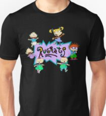 fdd558b4b2e5 Rugrats Unisex T-Shirt