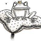 Froschprinz - Froschkönig von JunieMond