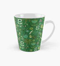 Emerald Forest #homedecor  Tall Mug