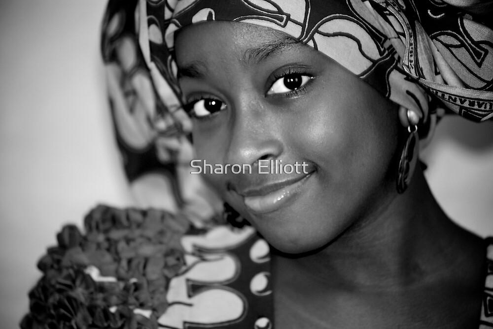 Black Beauty by Sharon Elliott-Thomas
