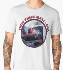 Twin Pines Mall - California - USA Men's Premium T-Shirt