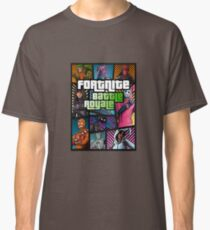 FBR - Fortnite Battle Royale… Classic T-Shirt