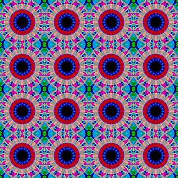 Abstract Pattern ASDD by Vitta