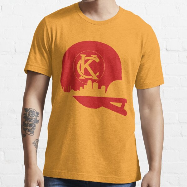 KC Skyline Helmet Essential T-Shirt