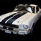 GT350 - 1965 by John Schneider