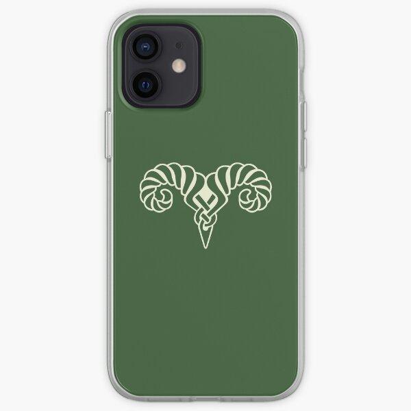 Markarth Logo iPhone Soft Case