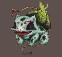 Zombie Bulbasaur