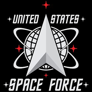 SPACE FORCE by trev4000