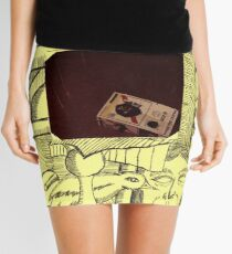 scerino framed Mini Skirt