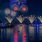 Happy 4th of July, USA! by LudaNayvelt