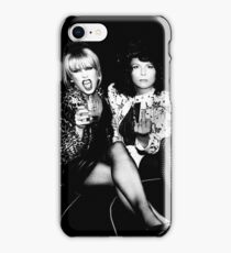 Absolutely Fabulous iPhone Case/Skin