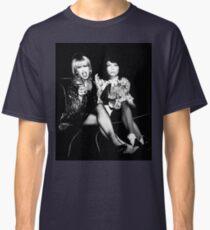 Absolutely Fabulous Classic T-Shirt
