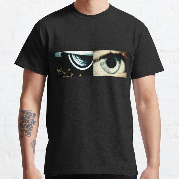 Wheel & Eye Camiseta clásica