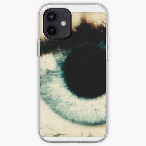 Wheel & Eye Funda blanda para iPhone