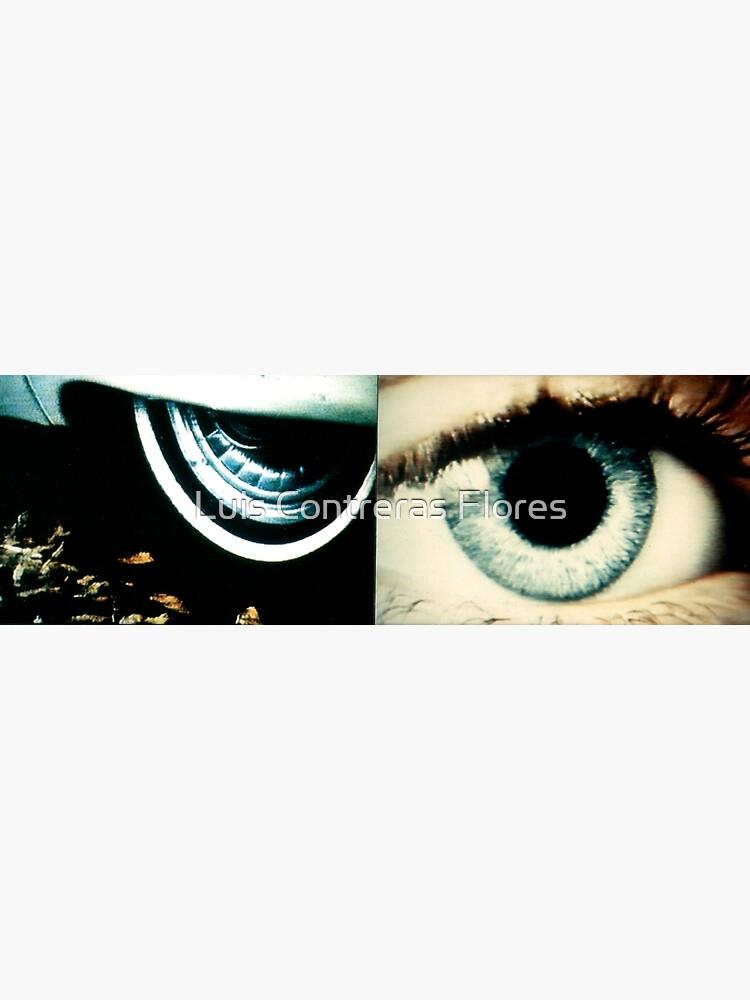 Wheel & Eye de luiscontreras