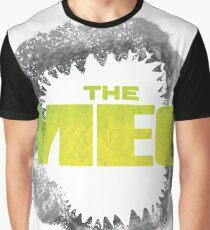 THE MEG - MOVIE - MEGALODON Graphic T-Shirt