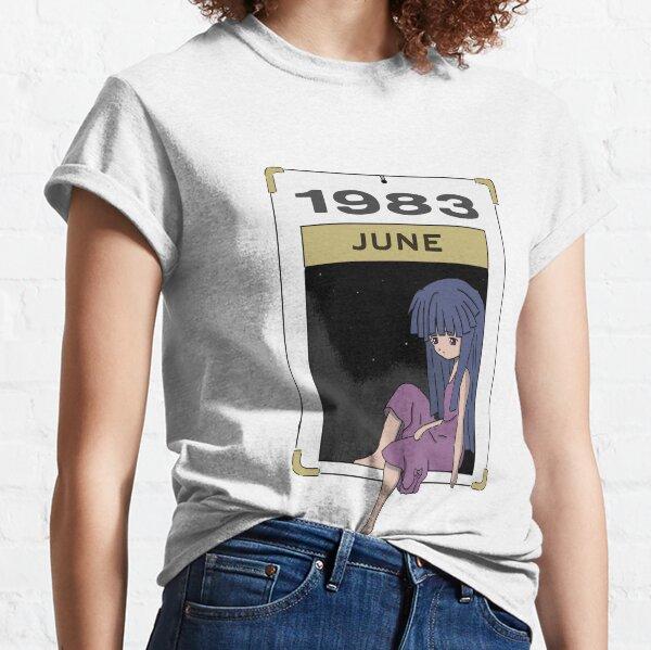 Rika Furude Classic T-Shirt