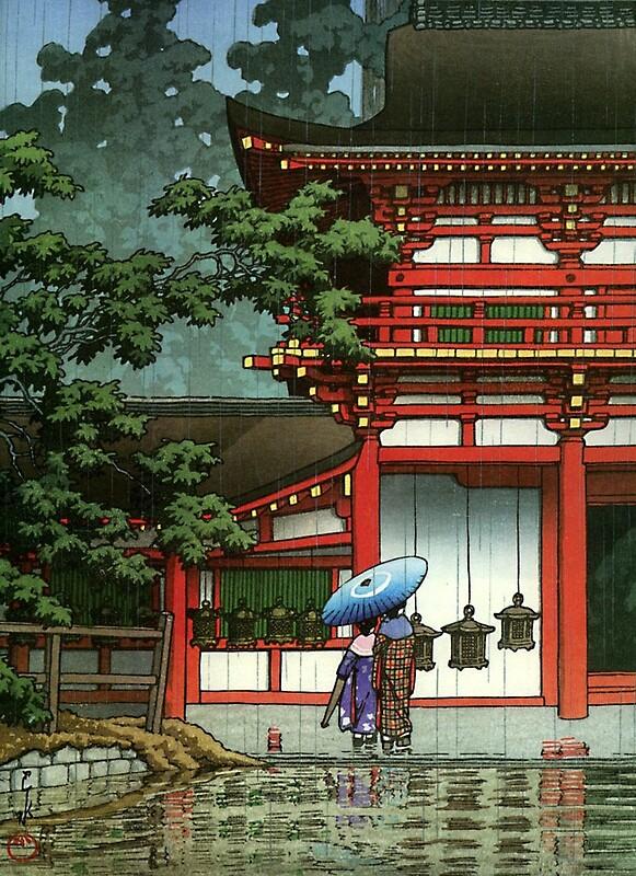 Картинки с японскими анимациями