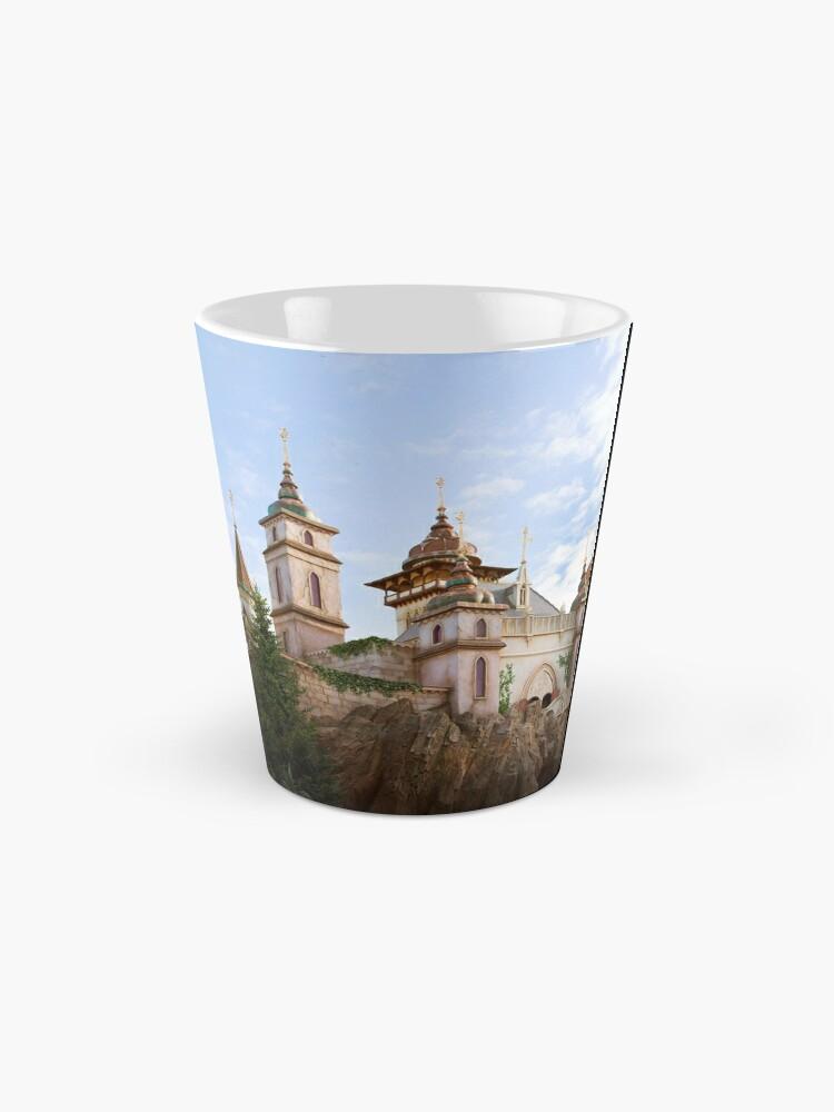 Alternate view of Efteling - Symbolica Tall Mug
