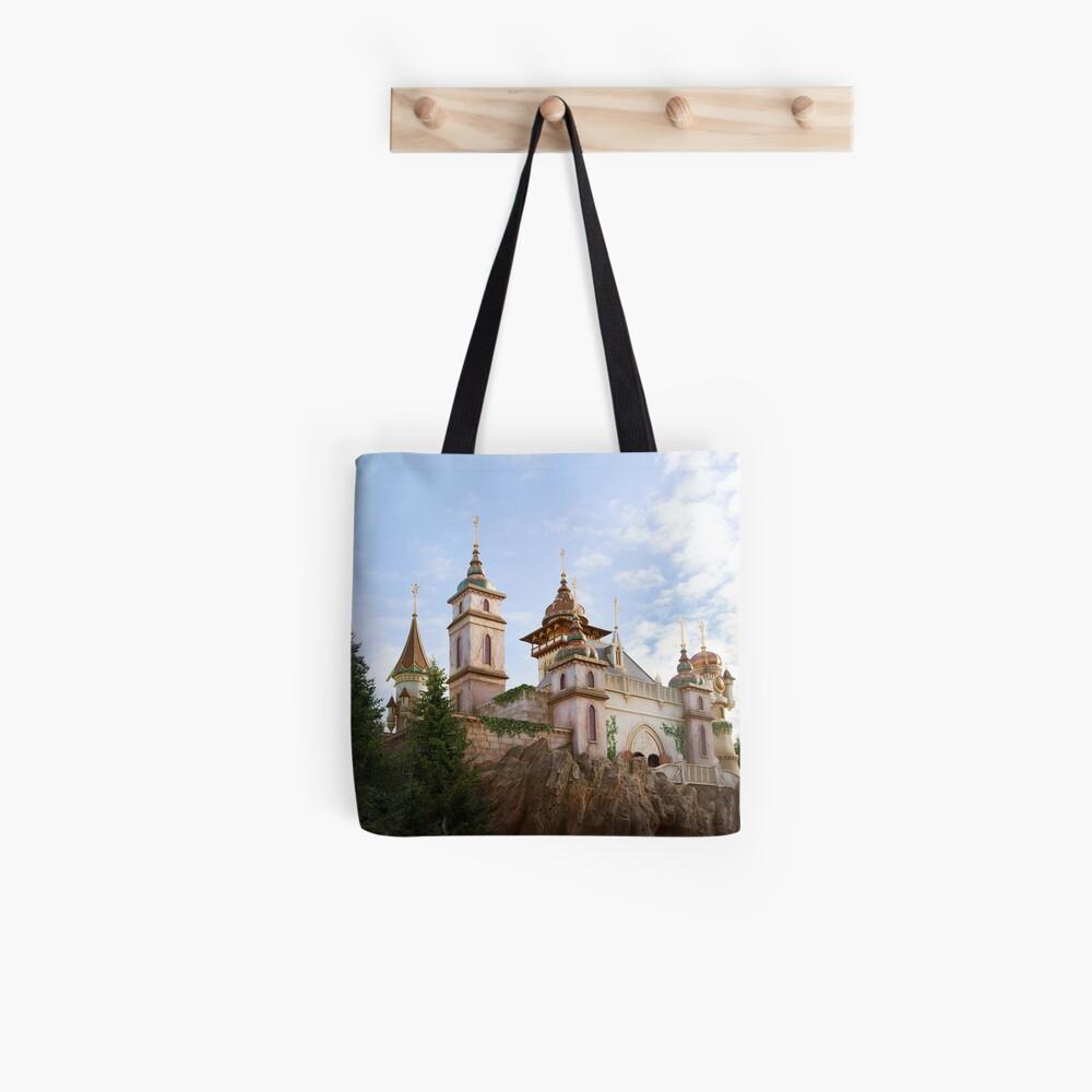 Efteling - Symbolica Tote Bag