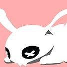 dead rabbit by kobalt7