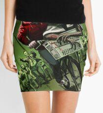 Peddle faster Elliott Mini Skirt