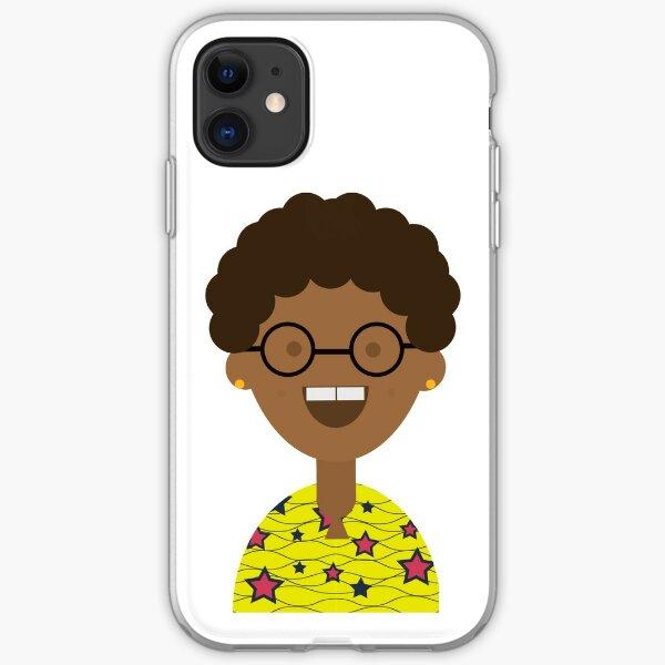 Smile iPhone Soft Case