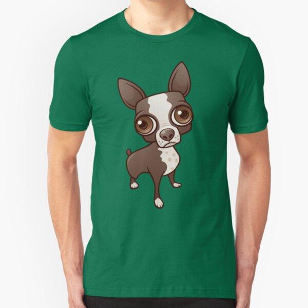 Zippy Slim Fit T-Shirt