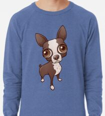 Zippy Lightweight Sweatshirt
