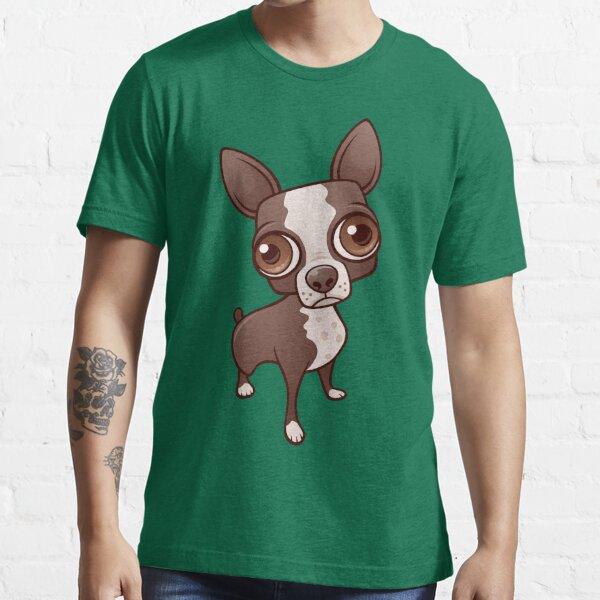 Zippy Essential T-Shirt
