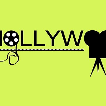 Hollywood by denip