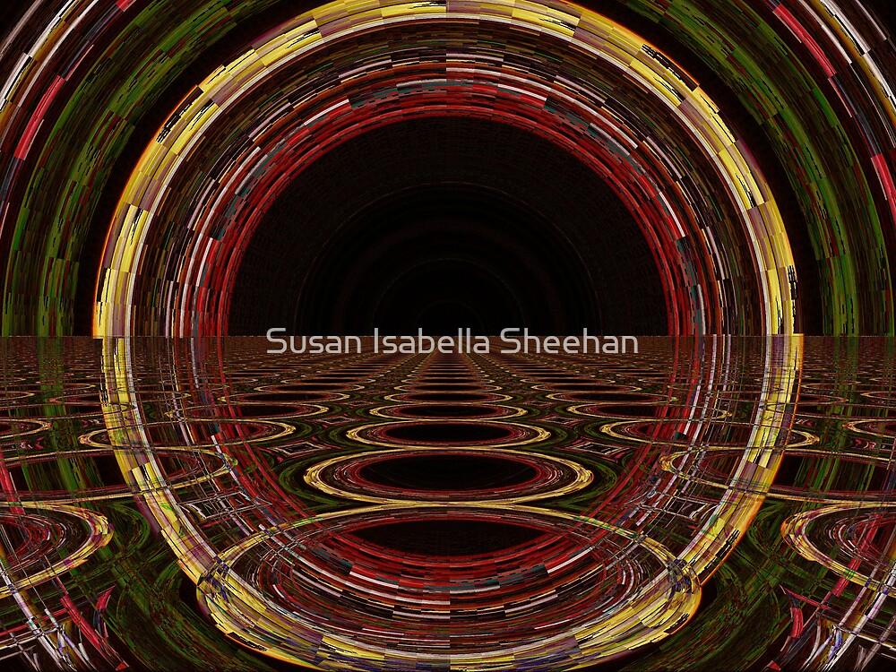 Forward Movement by Susan Isabella  Sheehan