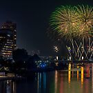 Happy 4th of July, USA!! by LudaNayvelt