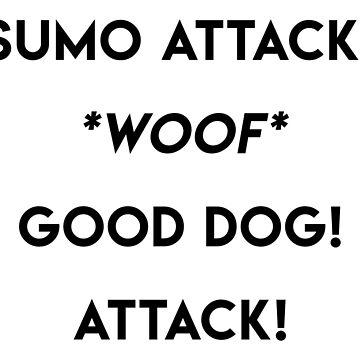 Sumo by maiwad