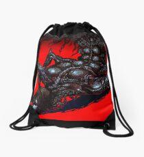 Undergrowth Drawstring Bag