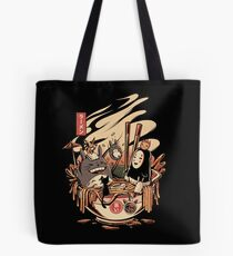 Ramen pool party Tote Bag