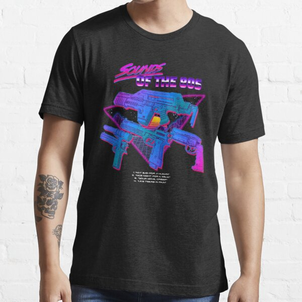Sounds of the 80s Essential T-Shirt