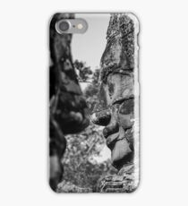 Bayon Temple iPhone Case/Skin