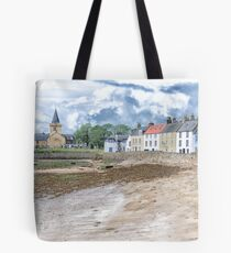 Anstruther Tote Bag