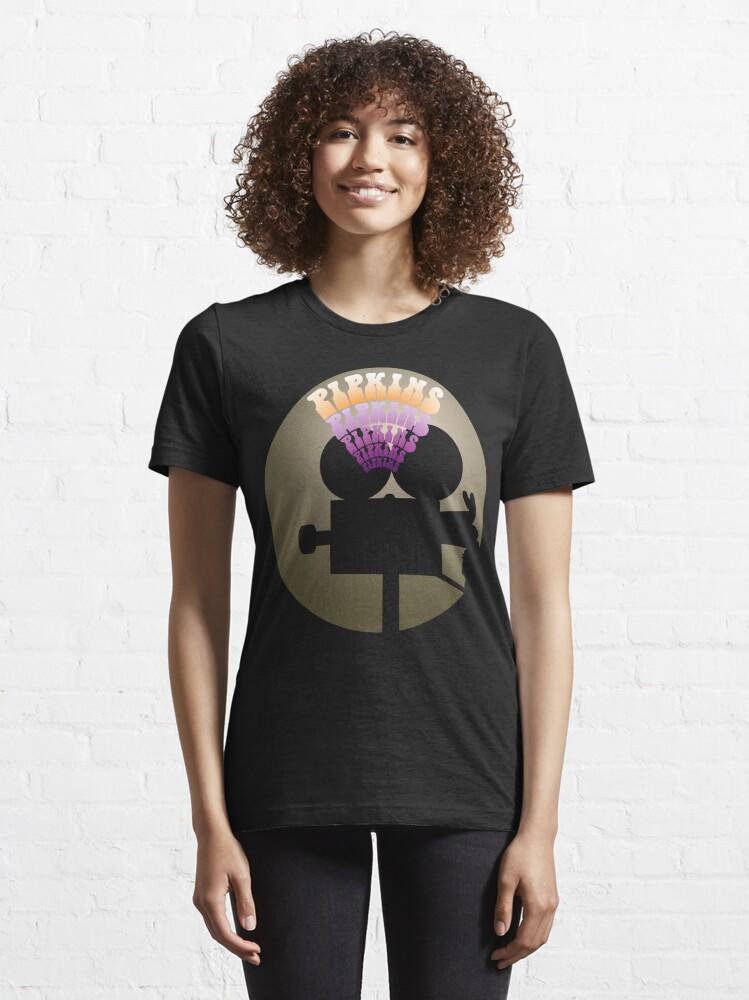 Alternate view of NDVH Pipkins 1976 Essential T-Shirt