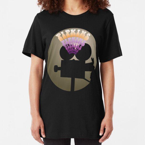 NDVH Pipkins 1976 Slim Fit T-Shirt