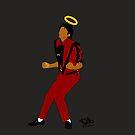 Thriller Angel by WakingDream