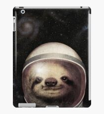 Space Sloth iPad Case/Skin