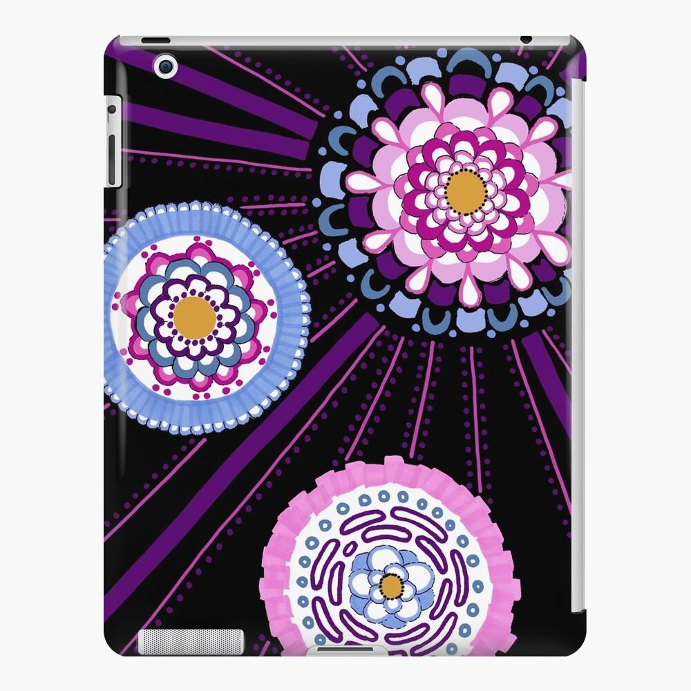 Feier! iPad-Hülle & Skin