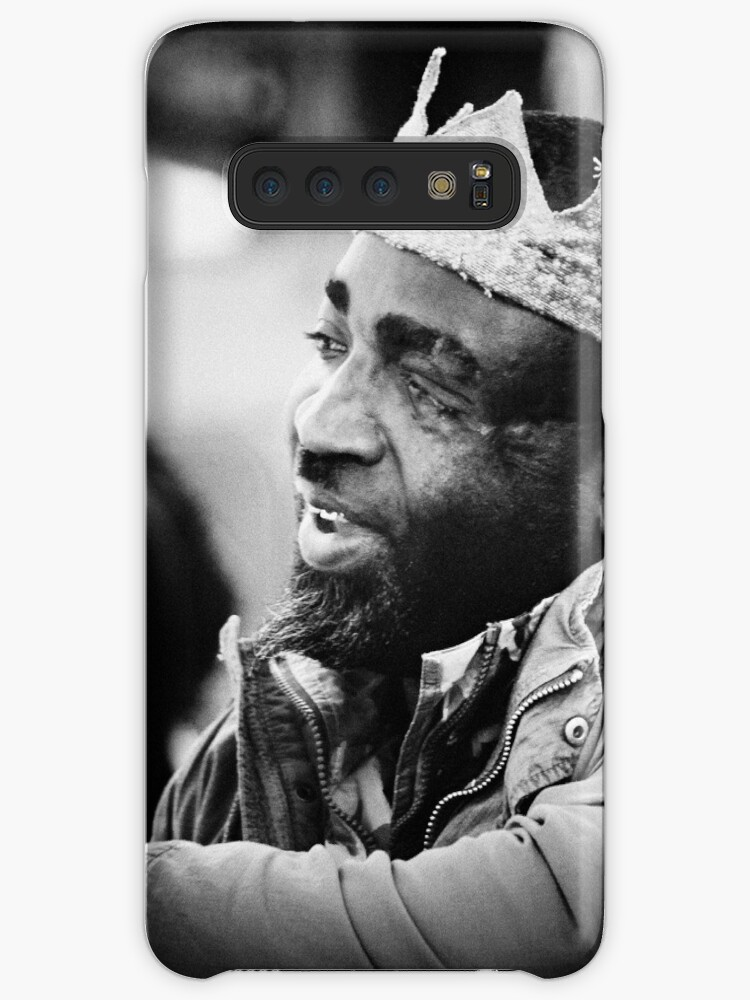 'In the land of the blind, the one-eyed man is king' Case/Skin for Samsung  Galaxy by Umbra101